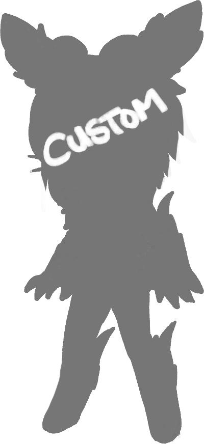 ramuji custom slot [auction] ends 4/15