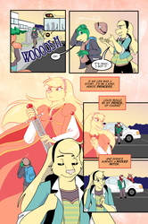 Furry Experience page 411