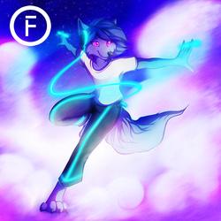 Fayyette Album Art by Neko-Maya