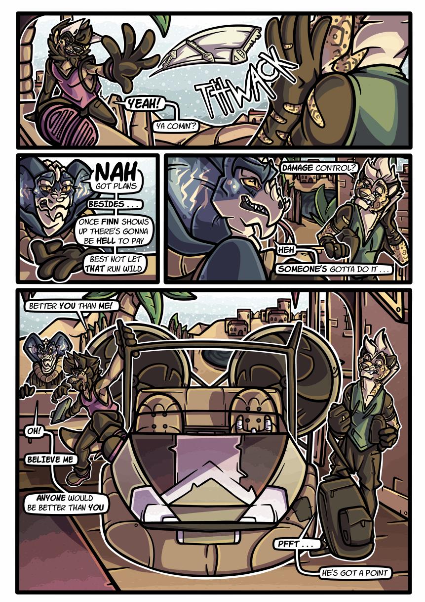 Al-Mora: Page 9