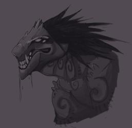 Monster: Sammael