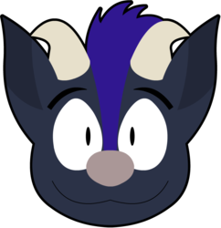 Icon of a Skunkgoat