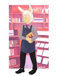 [Comm] for Ruka.Bunny