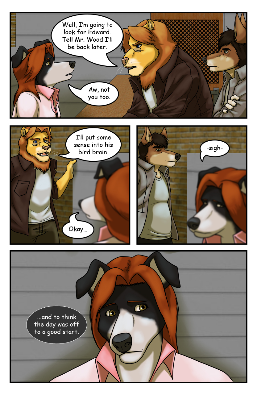The Golden Week - Page 95
