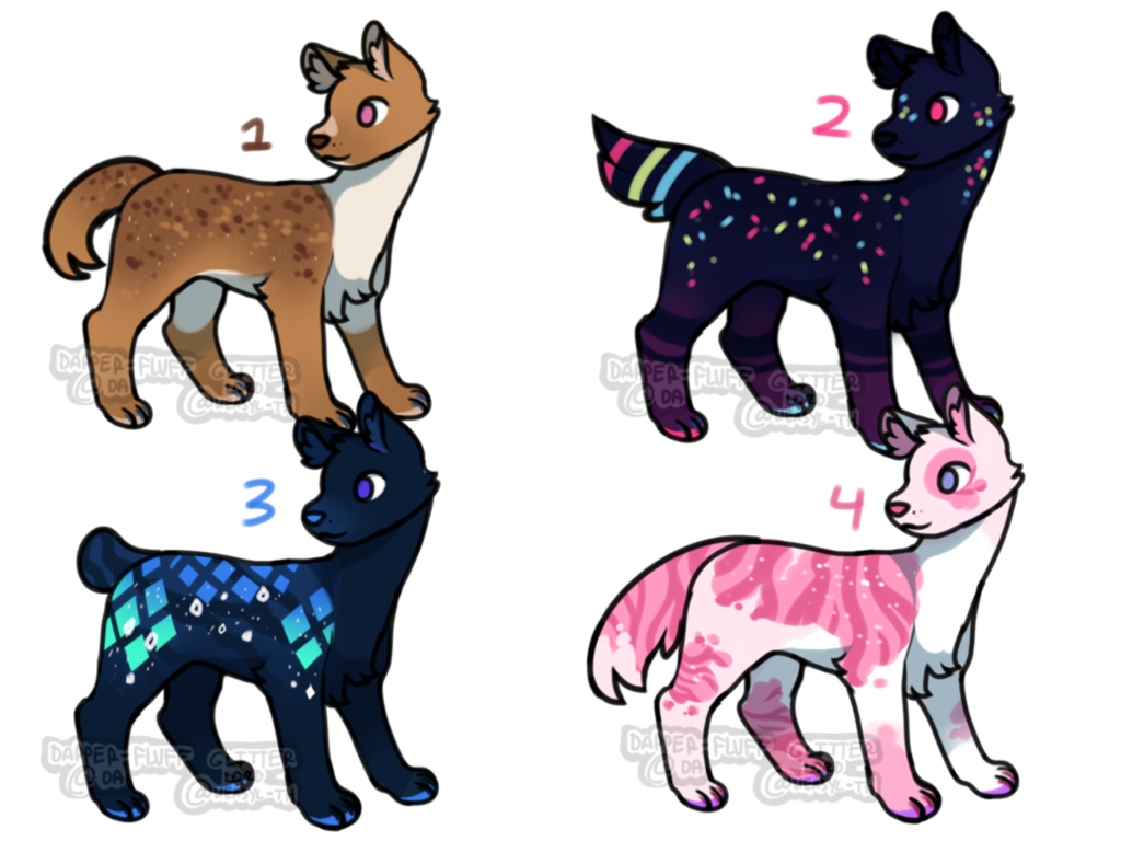 dog Adopts (open)