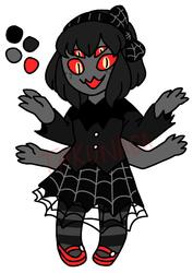 SPIDER GIRL ADOPT