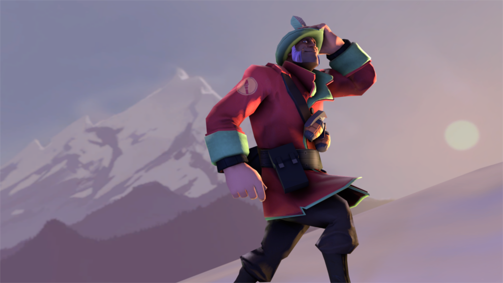 New Soldier Loadout