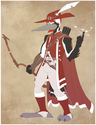 Red Mage Crew