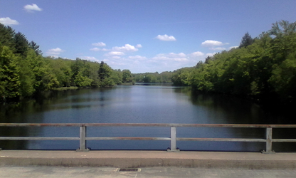 On the Chippewa River... (Part 2)