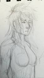 Self portrait [Wip]