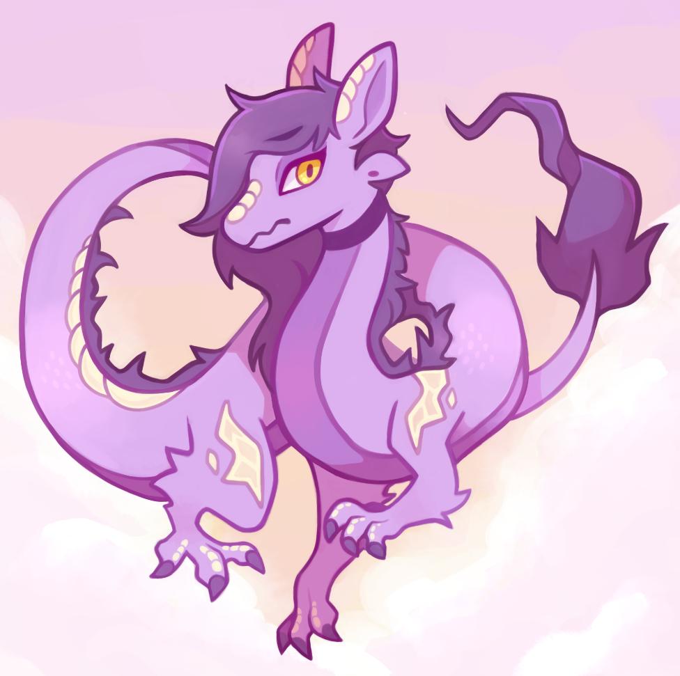 Dragon Sorbet