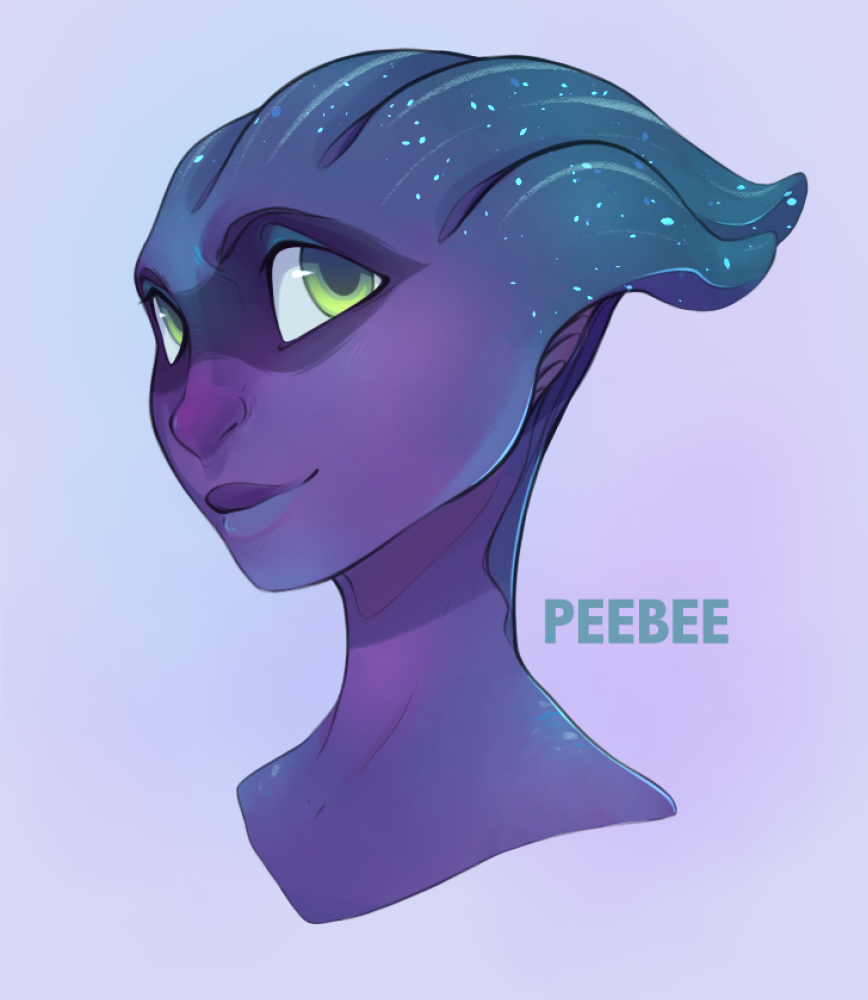 Most recent image: PeeBee