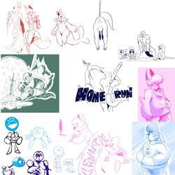 Big Doodle Dump 5