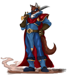 Blue Mage Ceol