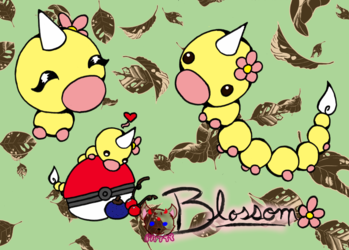 Blossom (simple reference)