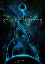 The Starry Wolves - Characters Book Cover