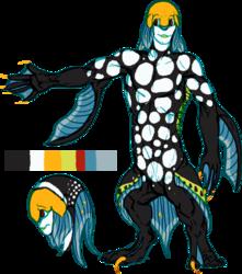 [A] Triggerfish Zora Adopt - OPEN