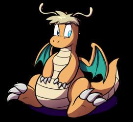 Dragonite Zaithriel