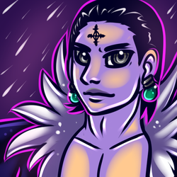 Chrollo Lucifer +Icon commission+