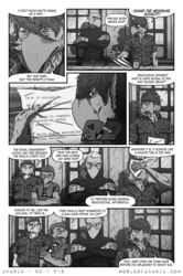 Avania Comic - Issue No.1, Page 19