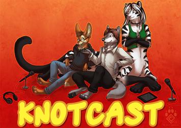 Knotcast Banner