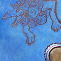 sketchbooks::Skulldog