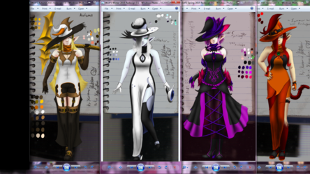 WotFS 2015 Redesigns coming soon Update