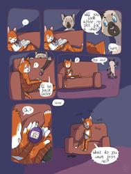 Pet Care [comic]