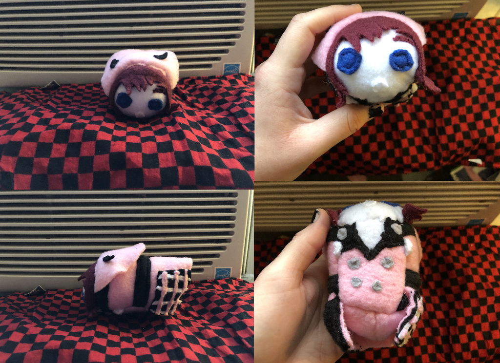 Kingdom Hearts 3 Kairi Tsum For Sale