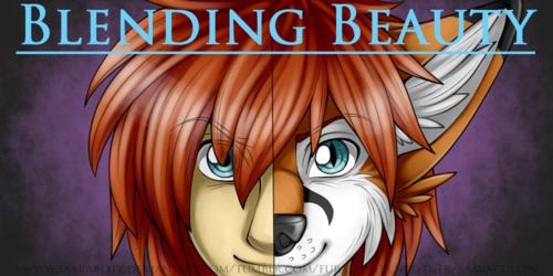 Commission: Blending Beauty