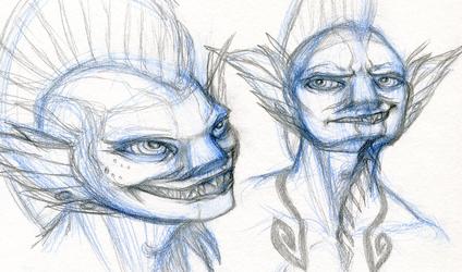 Vic expression studies