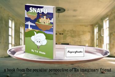 Snafu Ad (Imagine Greater)