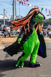 Ironfest 2018: Twirl
