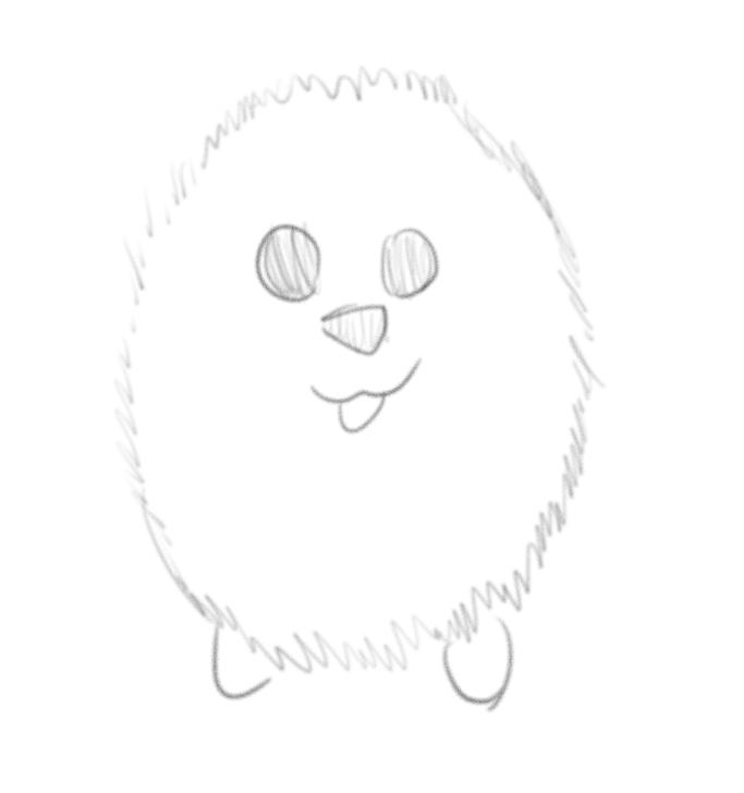 Most recent image: Egg Doge