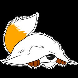 JCFox Telegram Sticker 063