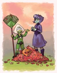 Fall Time Feels
