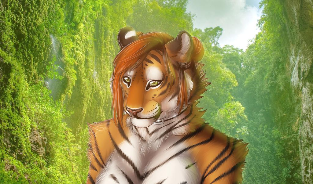 Tigress-Shiko