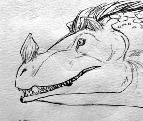 Ceratosaurus Page