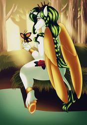 MLP - Princess Fiora