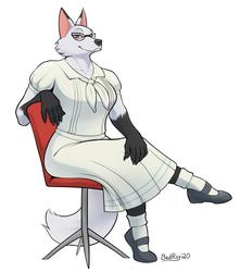 [C] Queen of Cherryton