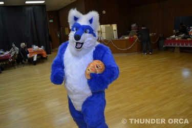 RainFurrest Holiday Party 2016 (Part 4)