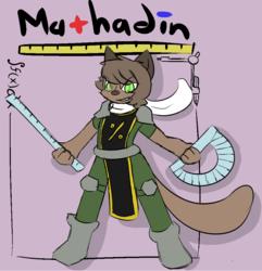 Mathadin