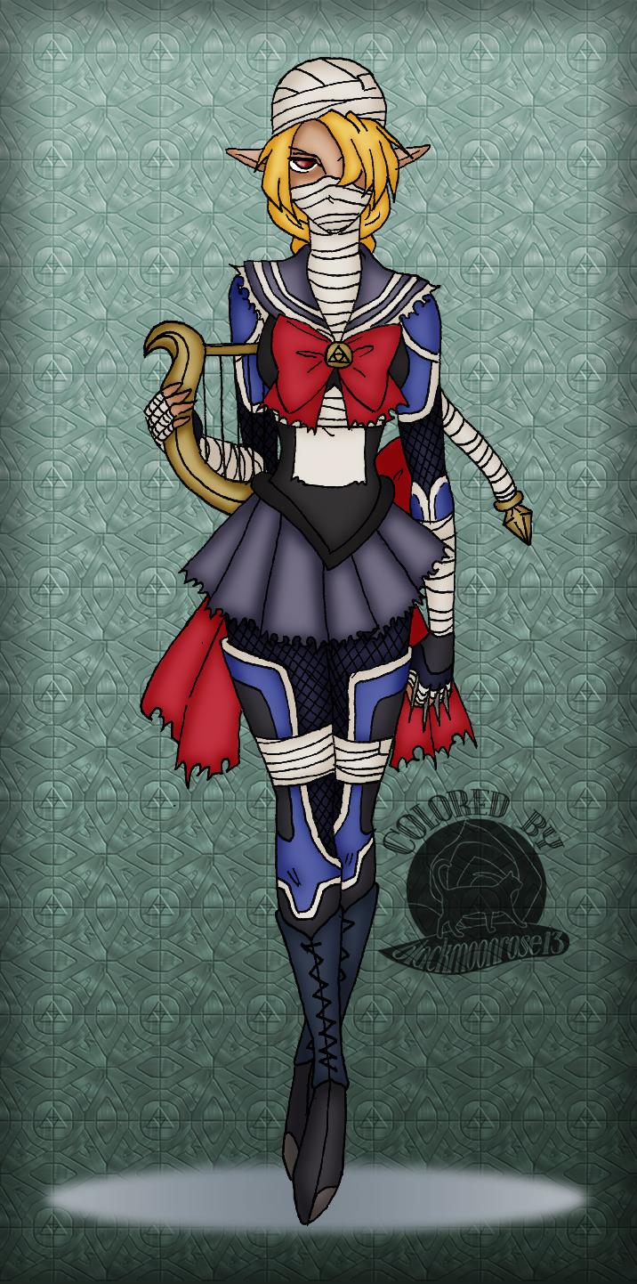 Sailor Sheik
