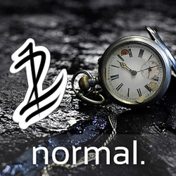 normal. one