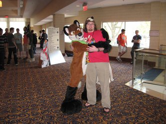 FWA 2012 - Day 1 - Aurafox and Sekh