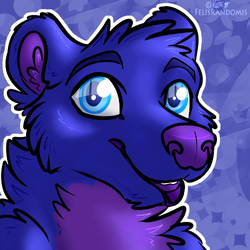 BlueBeary Icon