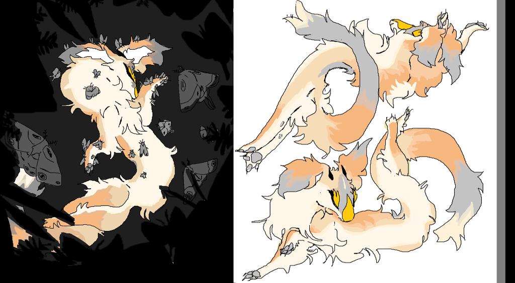commission: flutter