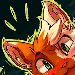 Icon: Smudgedcat