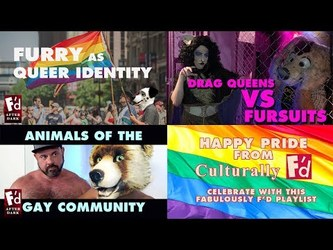 VIDEO: Pride Month Special: 3 Culturally Fabulous Episodes