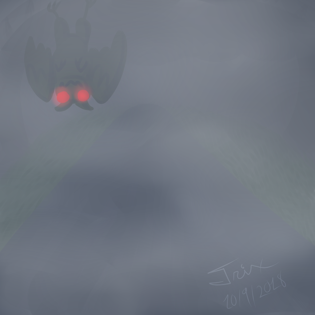 Spoopy Challenge Day 9: Fog
